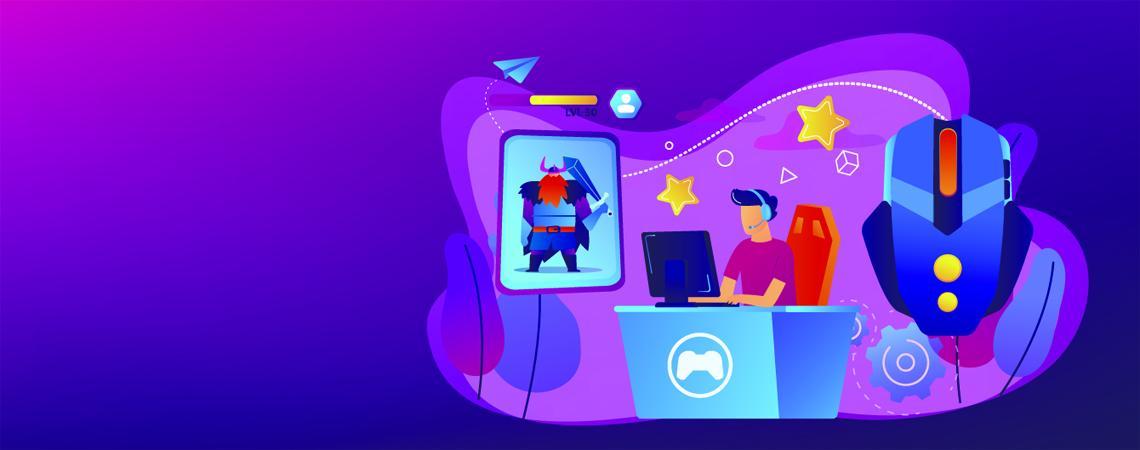 Game to work: Las competencias laborales que enseñan los videojuegos