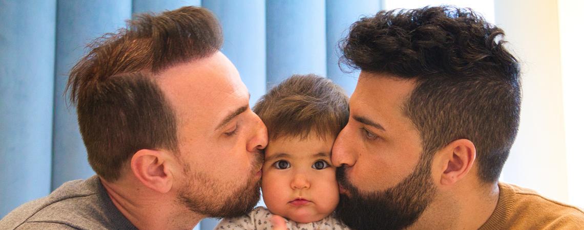 Nulidad del despido objetivo de un trabajador que anunció su intención de acogerse al permiso de paternidad y lactancia