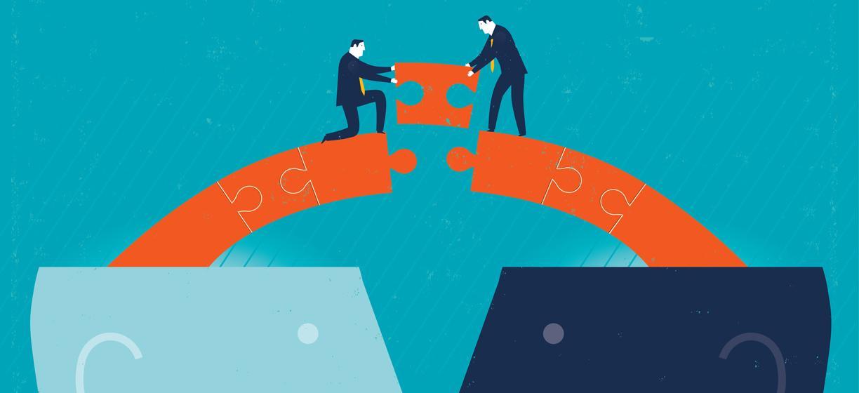Dos inteligencias para sobrevivir en la empresa: Inteligencia matricial e Inteligencia relacional