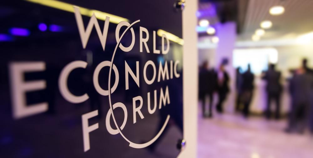 ¿Cómo habría sido, desde el talento, Davos 2021?