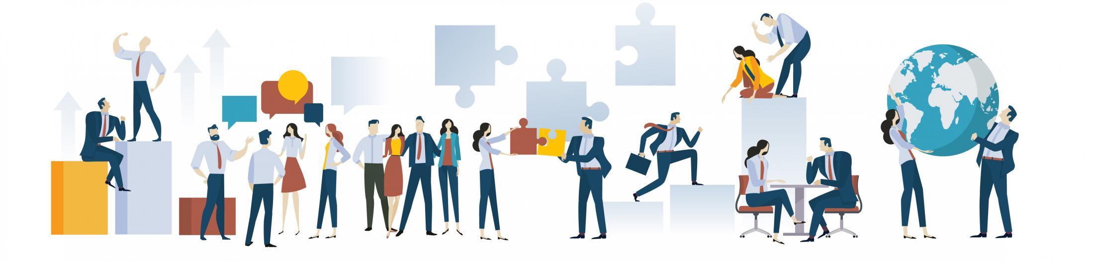 Experiencia de empleado e impacto en el negocio: People Analytics para gestionar el bienestar corporativo